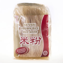 Radiant Natural Brown Rice Meehoon