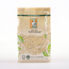 Radiant Organic Ancient Grain Mix
