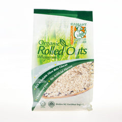 Radiant Organic Rolled Oats