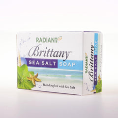 Radiant Sea Salt Soap