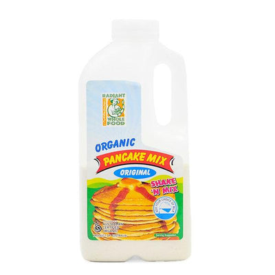 Radiant Pan Cake Mix -Original