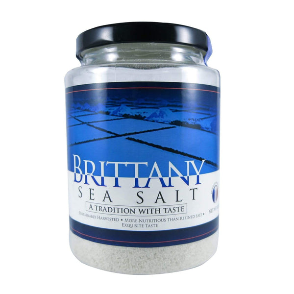 Brittany Sea Salt Fine (Bottled) Salt Radiant-Whole-Food-Organic-Delivery KL-PJ-Malaysia