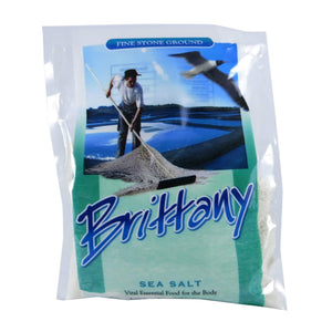 Brittany Sea Salt Fine