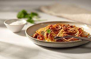 Casalare Gluten Free Spaghetti Pasta Radiant-Whole-Food-Organic-Delivery KL-PJ-Malaysia