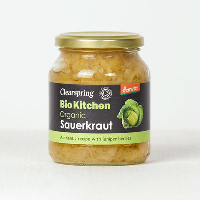 Clearspring Bottled Sauerkraut Condiments Radiant-Whole-Food-Organic-Delivery KL-PJ-Malaysia