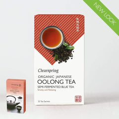 Clearspring Oolong Tea Tea Radiant-Whole-Food-Organic-Delivery KL-PJ-Malaysia