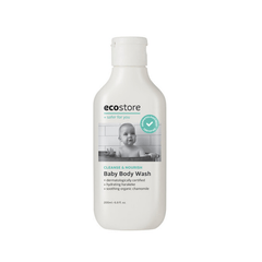 Ecostore Baby Body Wash Baby Hair & Body Radiant-Whole-Food-Organic-Delivery KL-PJ-Malaysia