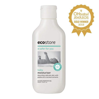 Ecostore Baby Moisturizer Baby Moisturizer Radiant-Whole-Food-Organic-Delivery KL-PJ-Malaysia