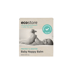 Ecostore Baby Nappy Balm Baby Moisturizer Radiant-Whole-Food-Organic-Delivery KL-PJ-Malaysia