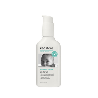 Ecostore Baby Oil Baby Moisturizer Radiant-Whole-Food-Organic-Delivery KL-PJ-Malaysia