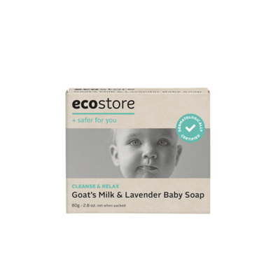 Ecostore Baby Soap Baby Hair & Body Radiant-Whole-Food-Organic-Delivery KL-PJ-Malaysia