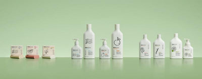 Ecostore Body Wash - Coconut & Vanilla Body Wash Radiant-Whole-Food-Organic-Delivery KL-PJ-Malaysia