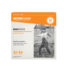 Ecostore Extra Clean Laundry Powder Laundry Radiant-Whole-Food-Organic-Delivery KL-PJ-Malaysia