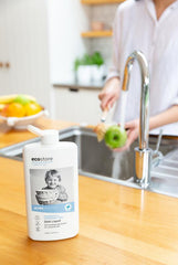 Ecostore Ultra Sensitive Dish Wash Liquid Dishwashing & Cleaning Radiant-Whole-Food-Organic-Delivery KL-PJ-Malaysia