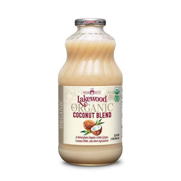 Lakewood Coconut Blend Beverages Radiant-Whole-Food-Organic-Delivery KL-PJ-Malaysia