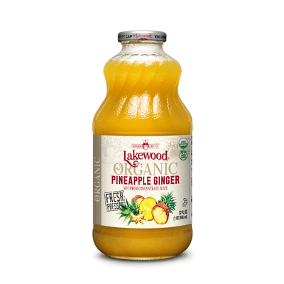 Lakewood Pineapple Ginger Beverages Radiant-Whole-Food-Organic-Delivery KL-PJ-Malaysia