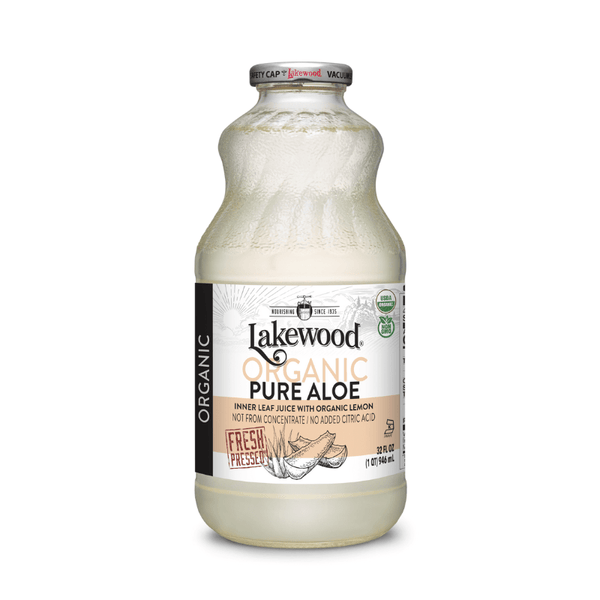 Lakewood Pure Aloe Beverages Radiant-Whole-Food-Organic-Delivery KL-PJ-Malaysia