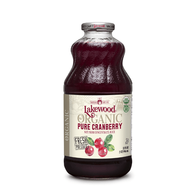 Lakewood Pure Cranberry Juice Beverages Radiant-Whole-Food-Organic-Delivery KL-PJ-Malaysia