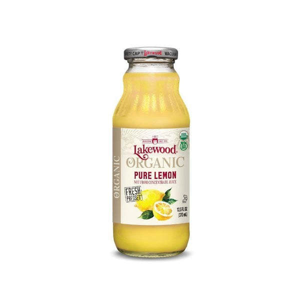 Lakewood Pure Lemon Beverages Radiant-Whole-Food-Organic-Delivery KL-PJ-Malaysia