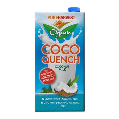 Pure Harvest Coco Quench Non-Dairy Milk Radiant-Whole-Food-Organic-Delivery KL-PJ-Malaysia