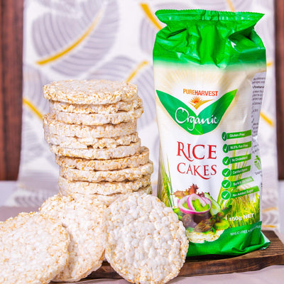 Pure Harvest Organic Rice Cake Confectionary Radiant-Whole-Food-Organic-Delivery KL-PJ-Malaysia