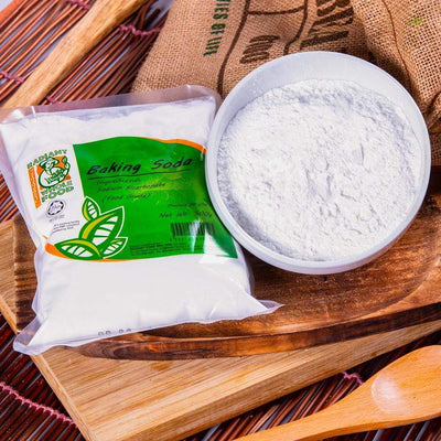 Radiant Baking Soda.(Food Grade Edible) Baking Mixes & Ingredients Radiant-Whole-Food-Organic-Delivery KL-PJ-Malaysia