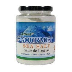 Radiant Gourmet Sea Salt (Bottled) Salt Radiant-Whole-Food-Organic-Delivery KL-PJ-Malaysia