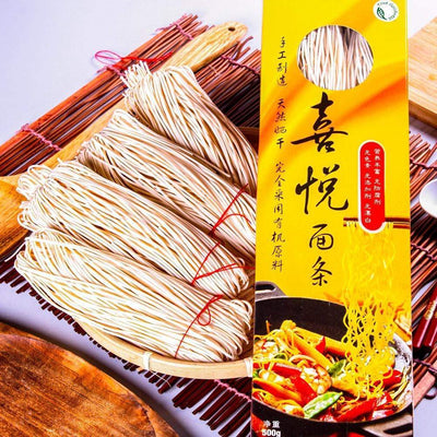 Radiant Happiness Noodle Asian Noodle Radiant-Whole-Food-Organic-Delivery KL-PJ-Malaysia