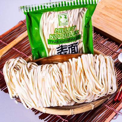 Radiant Millet Noodle Asian Noodle Radiant-Whole-Food-Organic-Delivery KL-PJ-Malaysia