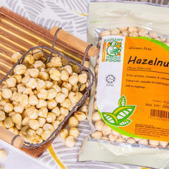 Radiant Natural Hazelnut Nuts and Seeds Radiant-Whole-Food-Organic-Delivery KL-PJ-Malaysia