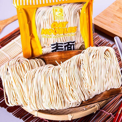 Radiant Oat Noodle Asian Noodle Radiant-Whole-Food-Organic-Delivery KL-PJ-Malaysia