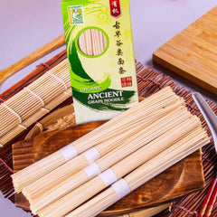 Radiant Organic Ancient Grain Noodle Asian Noodle Radiant-Whole-Food-Organic-Delivery KL-PJ-Malaysia