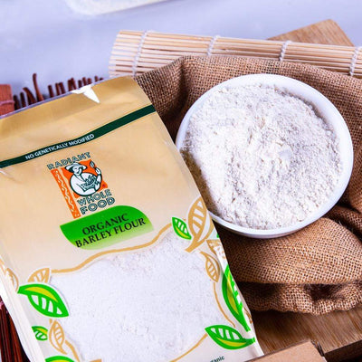 Radiant Organic Barley Flour Flour Radiant-Whole-Food-Organic-Delivery KL-PJ-Malaysia