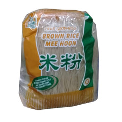 Radiant Organic Brown Rice Meehoon Asian Noodle Radiant-Whole-Food-Organic-Delivery KL-PJ-Malaysia
