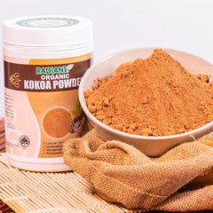 Radiant Organic Cocoa Powder Non-Dairy Milk Radiant-Whole-Food-Organic-Delivery KL-PJ-Malaysia