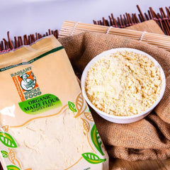 Radiant Organic Maize Flour Flour Radiant-Whole-Food-Organic-Delivery KL-PJ-Malaysia