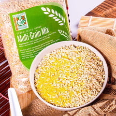 Radiant Organic Multigrain Rice Rice Radiant-Whole-Food-Organic-Delivery KL-PJ-Malaysia
