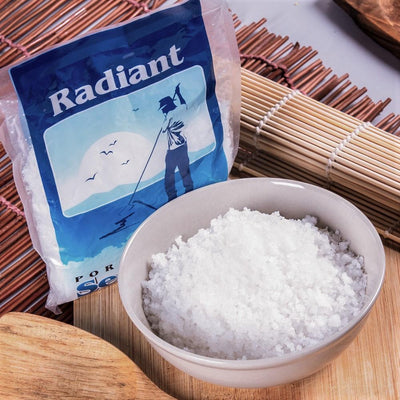 Radiant Portuguese Sea Salt Coarse Salt Radiant-Whole-Food-Organic-Delivery KL-PJ-Malaysia