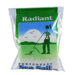 Radiant Portuguese Sea Salt Fine Salt Radiant-Whole-Food-Organic-Delivery KL-PJ-Malaysia