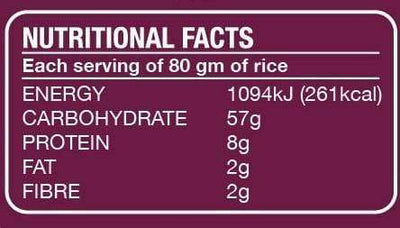 Radiant Red Rice Rice Radiant-Whole-Food-Organic-Delivery KL-PJ-Malaysia