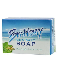 Radiant Sea Salt Soap Soaps Radiant-Whole-Food-Organic-Delivery KL-PJ-Malaysia