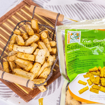 Radiant Sesame Stick Confectionary Radiant-Whole-Food-Organic-Delivery KL-PJ-Malaysia