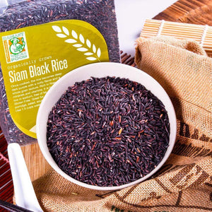 Radiant Siam Black Rice