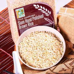 Radiant Siam Hand Polished Brown Rice Rice Radiant-Whole-Food-Organic-Delivery KL-PJ-Malaysia