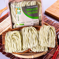 Radiant Spinach Noodle Asian Noodle Radiant-Whole-Food-Organic-Delivery KL-PJ-Malaysia