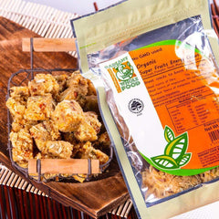 Radiant Super Fruits Energy Chews Confectionary Radiant-Whole-Food-Organic-Delivery KL-PJ-Malaysia
