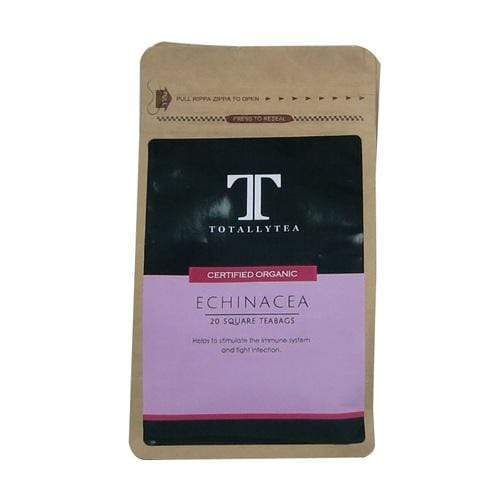 Totally Tea Echinacea Tea Tea Radiant-Whole-Food-Organic-Delivery KL-PJ-Malaysia