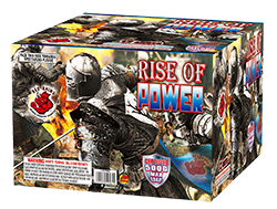 Rise of Power