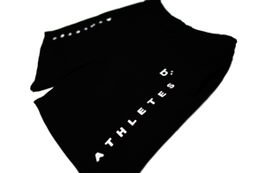 b° ATHLETES HALF PANTS