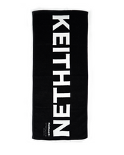 Load image into Gallery viewer, KEITHNET LOGO TOWEL